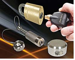 Smart Locks: CyberLock Inc.