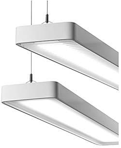 Luminaires: Acuity Brands Lighting