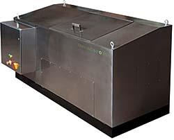 Waste-Diversion Systems: Air Cycle Corp.