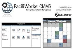 CMMS: CyberMetrics Corp.