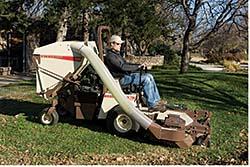 Vacuum System: Grasshopper Co.