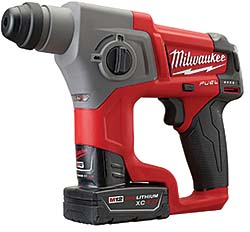Rotary Hammer: Milwaukee Electric Tool Corp.