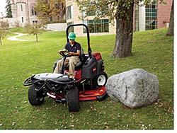Rotary Mower: The Toro Co.