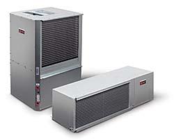 Heat Pumps: Trane
