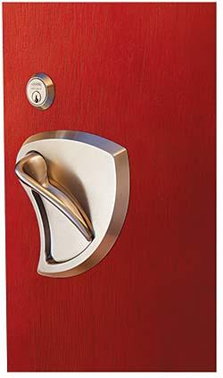 Door Hardware: Corbin Russwin Inc. (Assa Abloy)