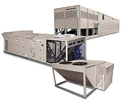 Inverter Scroll Compressor: Daikin McQuay