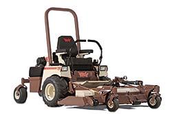 Diesel Mower: Grasshopper Co.