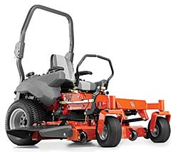 Riding Mower: Husqvarna Professional Products Inc.