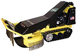Brush Cutter: New PECO Inc.