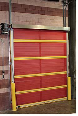 Roll-Up Door: TMI LLC