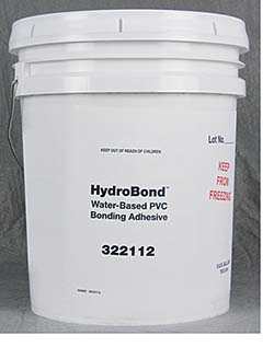 Roofing Adhesive: Carlisle SynTec Systems