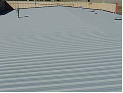 Roofing System: Firestone Building Products Co.