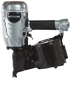 Framing Nailer: Hitachi Power Tools