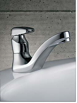 Metered Faucets: Moen Inc.