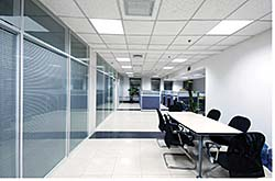 LED Panels: Nora Lighting