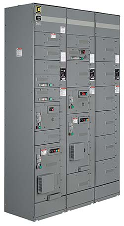 Arc-Flash Resistant Control: Schneider Electric