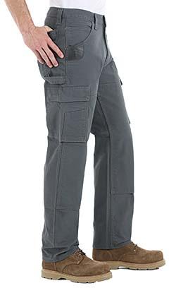 Construction Pants: VF Imagewear (Wrangler)