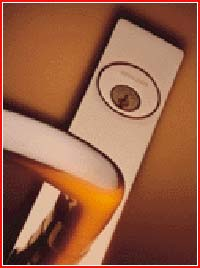 Vandal-Resistant Mortise Locks: Ingersoll Rand Security Technologies