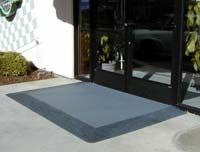 Door Ramp: Safepath Products