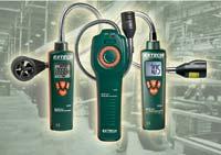 Diagnostic Monitors: Extech Instruments
