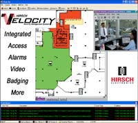 Security Software: Hirsch Electronics Corp