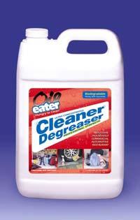 Oil Eater Multi-Purpose Cleaning Solution: Kafko International Ltd.