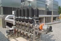 Filter System: Miller-Leaman