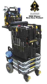 Storage System: Mobile-Shop Co.