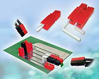 Circuit Board Connector: Anderson Power Products