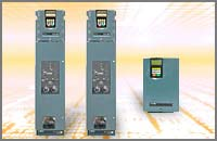 Variable Frequency Drives: Rockwell Automation