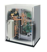 Cooling System: Daikin AC (Americas) Inc.