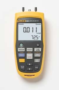 Airflow Meter: Fluke Corp.