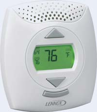 Sensor: Lennox Industries Inc.