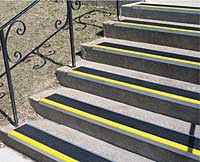 Step Grips: Bold Step