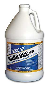 Disinfectant Cleaner: Dri-Eaz Products Inc.