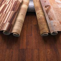 Contract Flooring: Lees Carpets