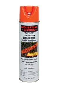 Marking Paint: Rust-Oleum Corp.