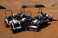 Compact Tractor: Bobcat Co.