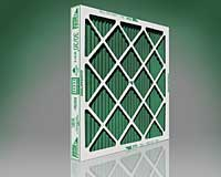 Merv-8 Air Filter: Camfil Farr