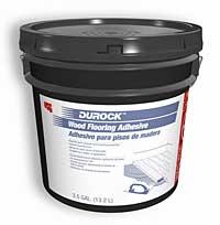 Wood Flooring Adhesive: USG Corp.