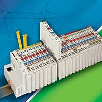 Phase Power Measurement Module: WAGO Corp.