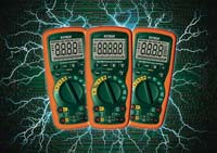 MultiMeters: Extech Instruments