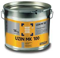 Flooring Adhesive: Ufloor Systems Inc.