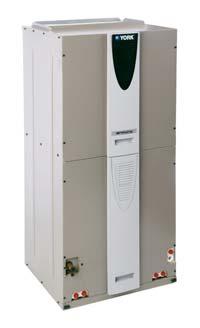 Variable Speed Air Handler: Johnson Controls Inc.