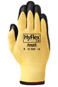 Work Gloves: Ansell Protective Products