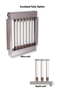 Humidification System Tubes: DRI-STEEM Corp.