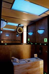 Photoluminescent Lighting: Acrilex
