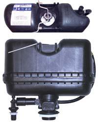 Flush Valves: Sloan Valve Co.
