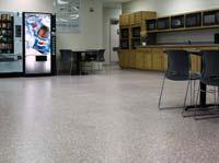 Floor Coating: Tennant Company