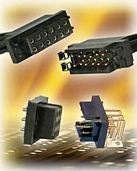 Connectors: Anderson Power Products